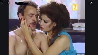 فيديو فضيحة سكس مسرب فيفي عبده نيك ساخن خلفى