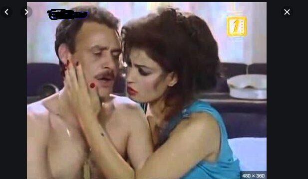 نيك فضيحة سكس فيفي عبده ونيك خلفى جامد جدا فى غرفة النوم وقميص ...
