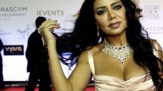 سخونية رانيا يوسف رقص ساخن سكسي علي اغنية بنت الجيران