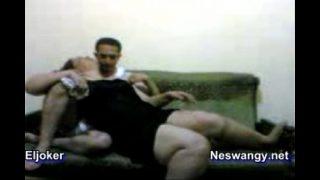 نيك بلدي لزوجين مصريين مع صرخات المتعة – سكس مصري