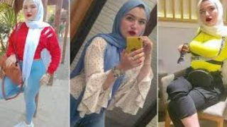فضيحة حنين حسام هرم مصر الرابع مكنة التيك توك 2020